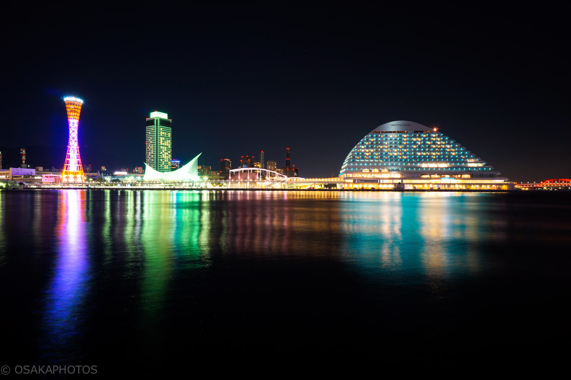 神戸ハーバーランド-メリケンパーク-DSC01492