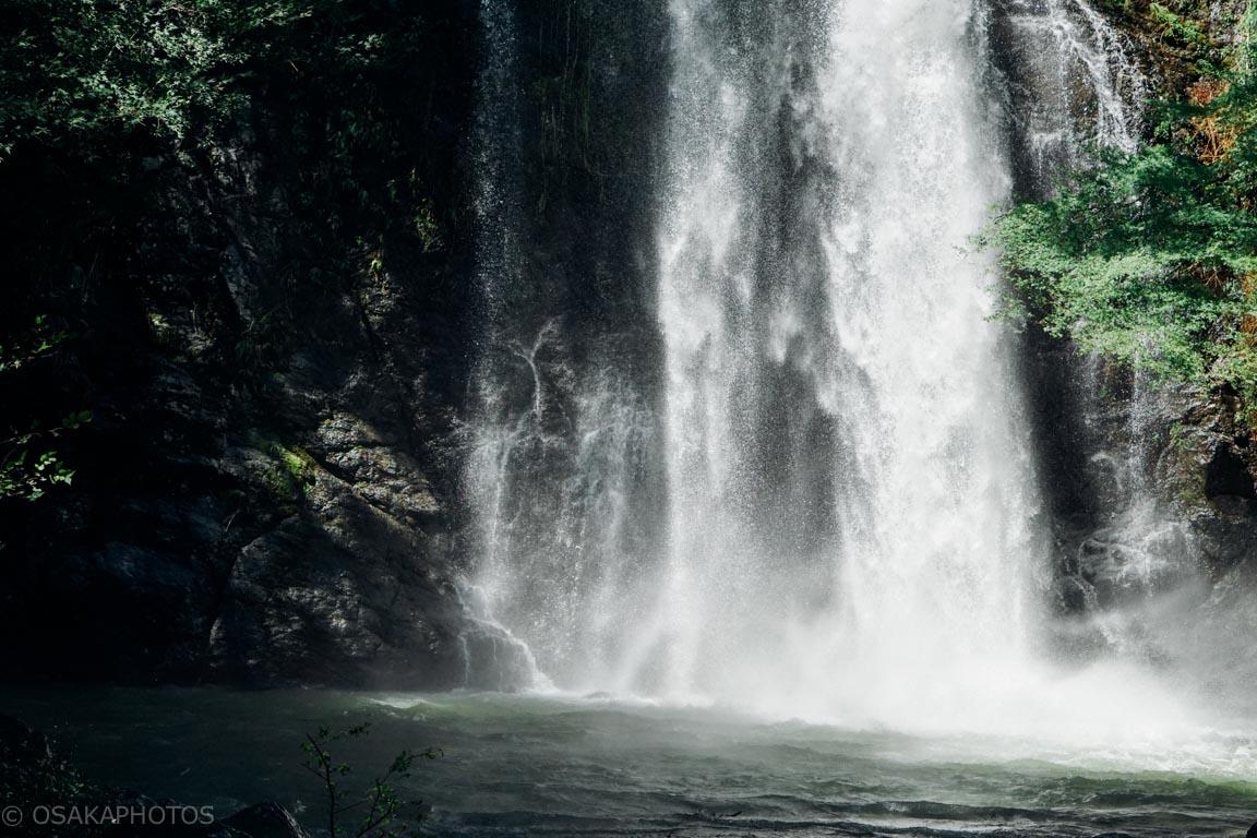 箕面の滝-DSC09299