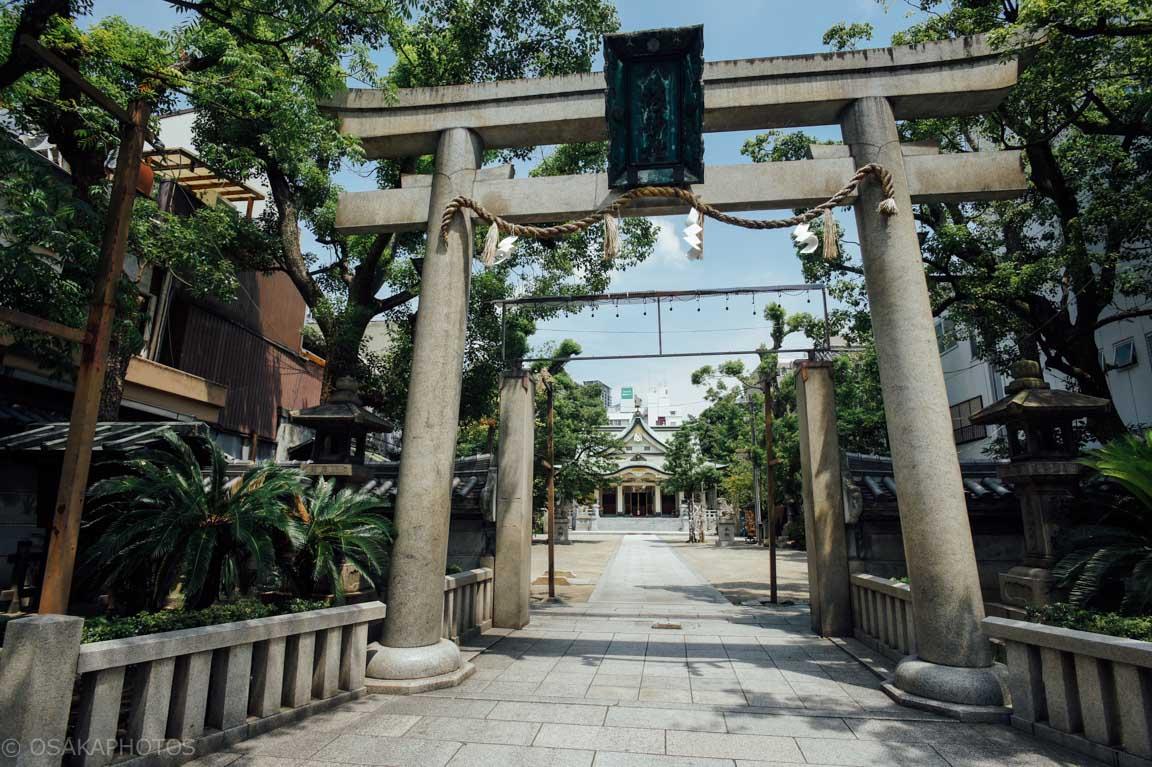 難波八阪神社-DSC00300
