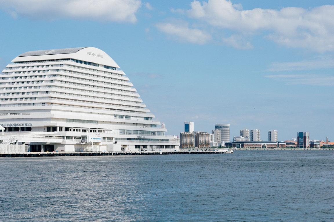 神戸ハーバーランド-メリケンパーク-DSC01345