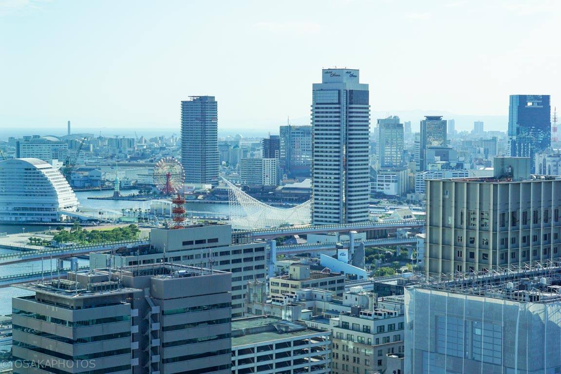 神戸市役所展望ロビー-DSC01361