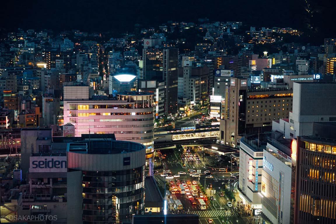神戸市役所展望ロビー-DSC06031