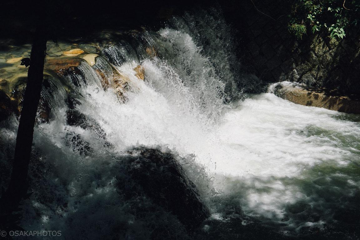 箕面の滝-DSC09272