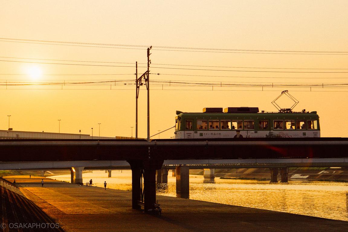 阪堺電車-DSC09854