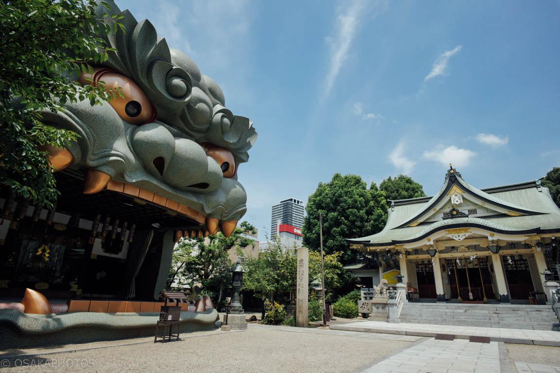 難波八阪神社-DSC00297