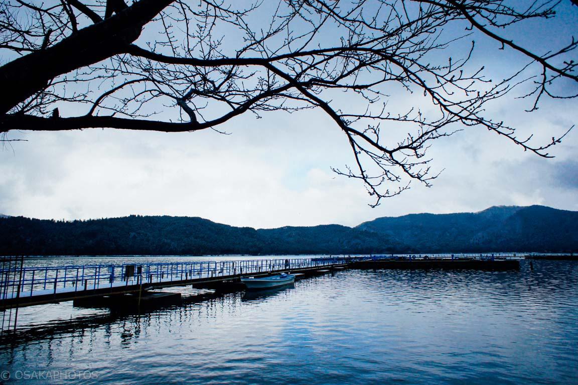 OP 余呉湖11