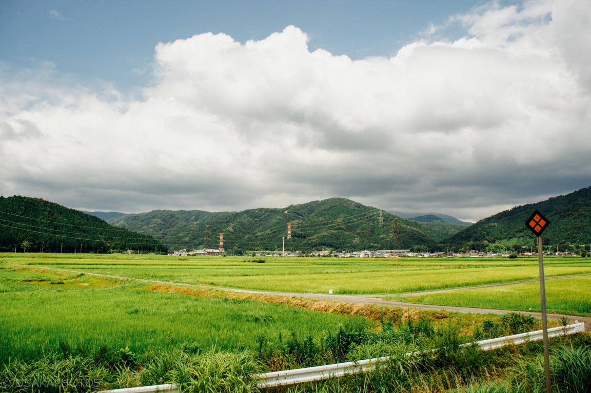 OP 余呉湖1
