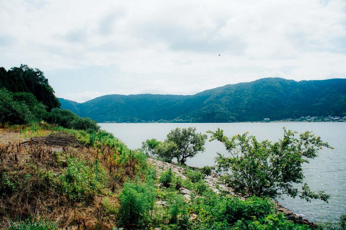 OP 余呉湖3