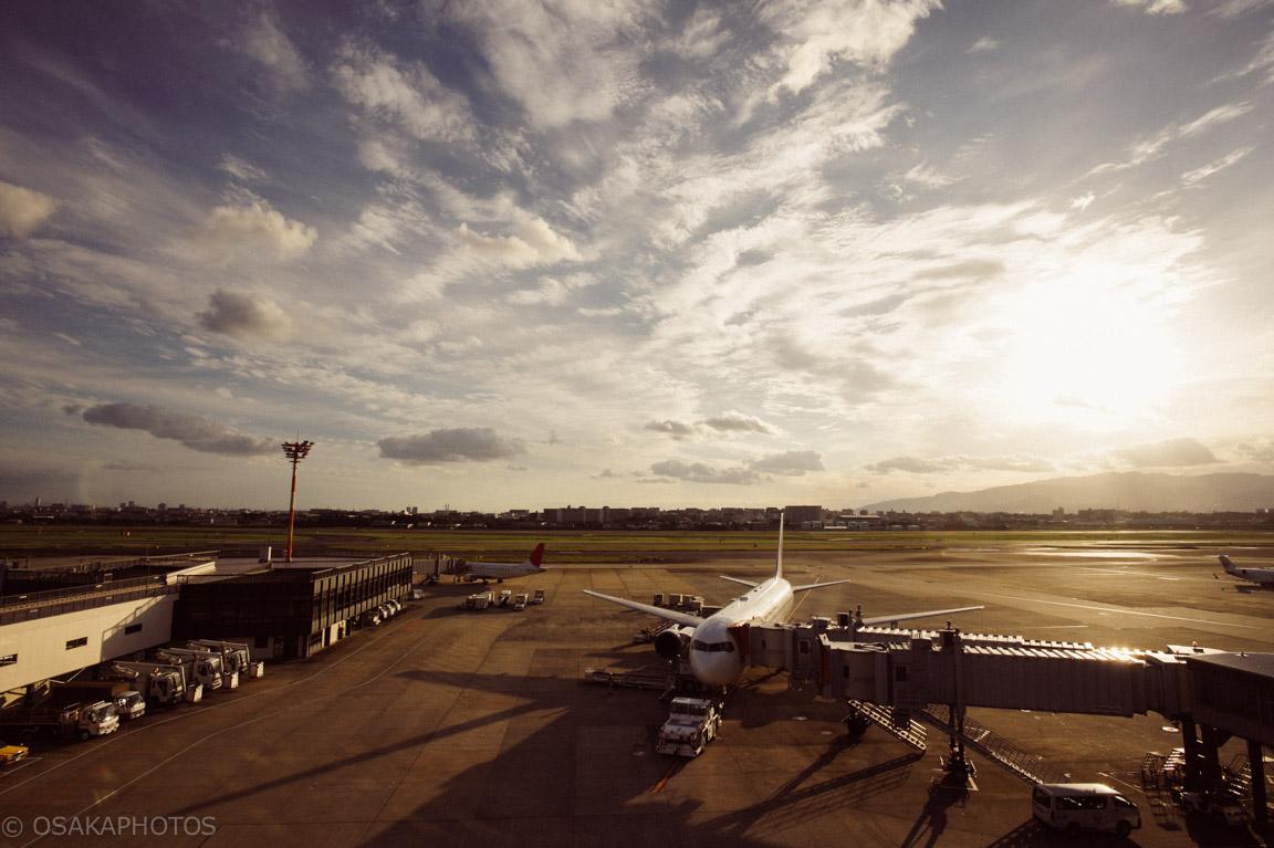 大阪伊丹空港-DSC01155