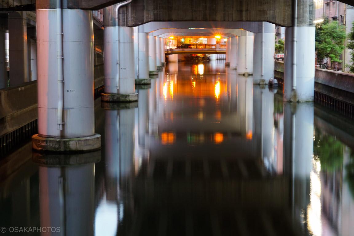 東横堀川-DSC07775