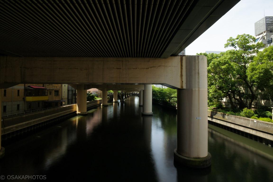 東横堀川-DSC09739
