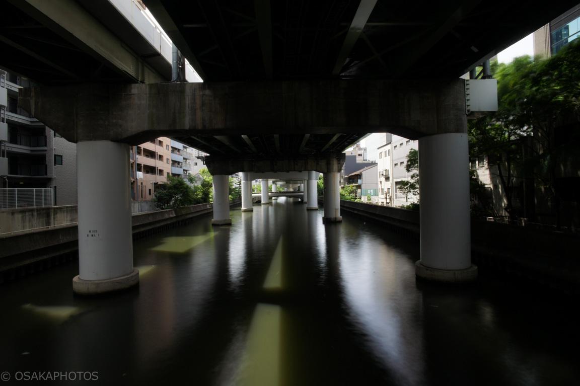 東横堀川-DSC09749