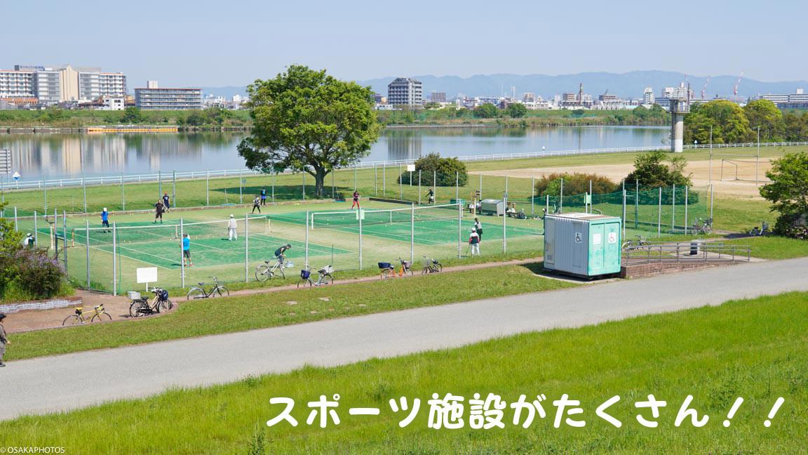 淀川河川公園-01337
