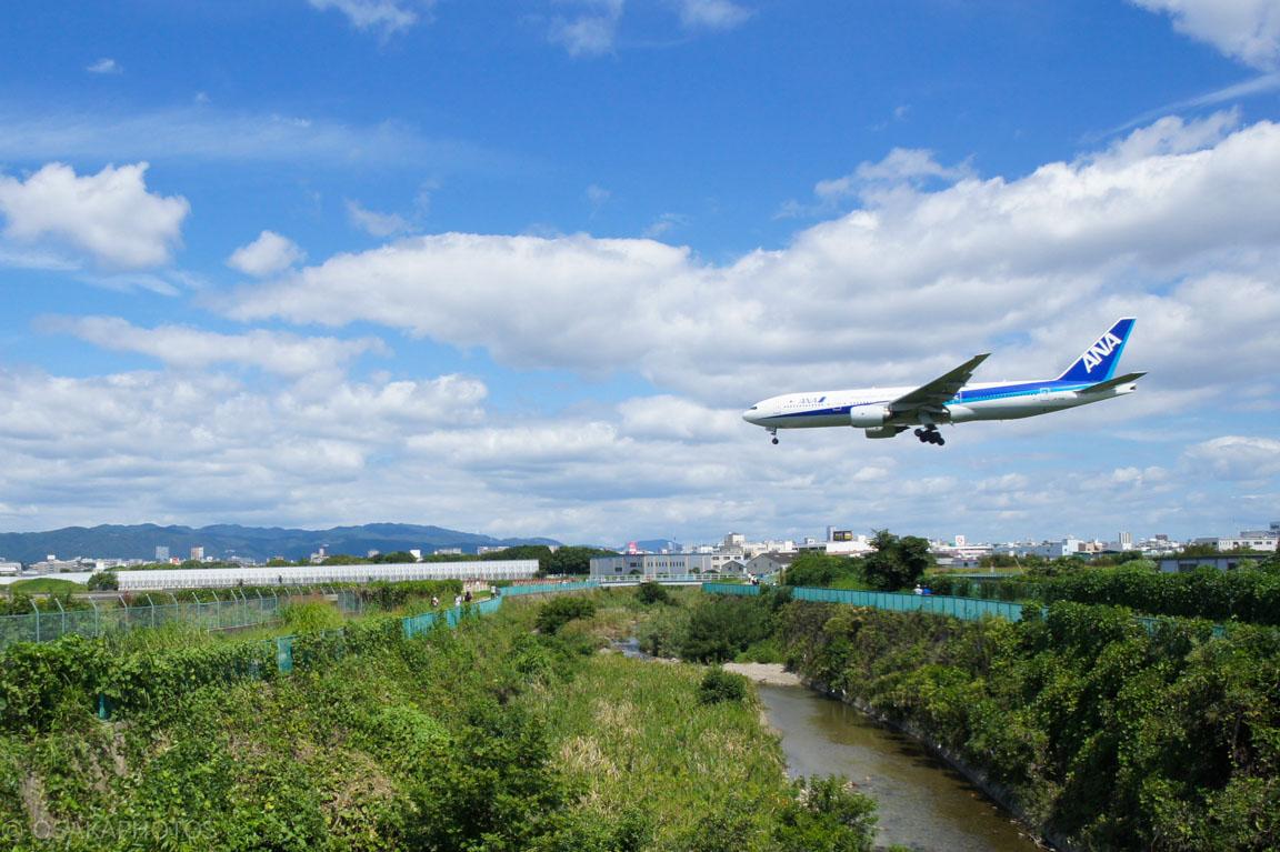 大阪伊丹空港-DSC00981