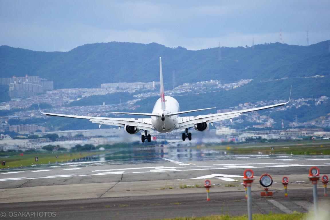 大阪伊丹空港-DSC01021