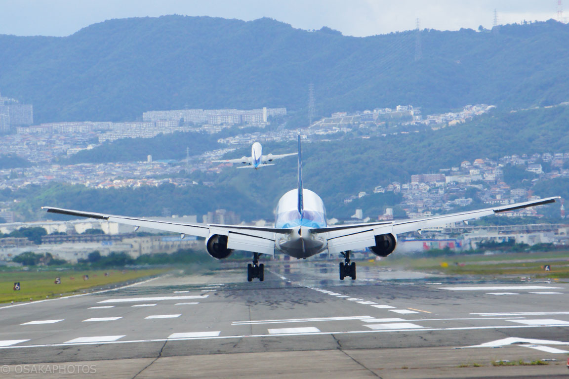 大阪伊丹空港-DSC01064