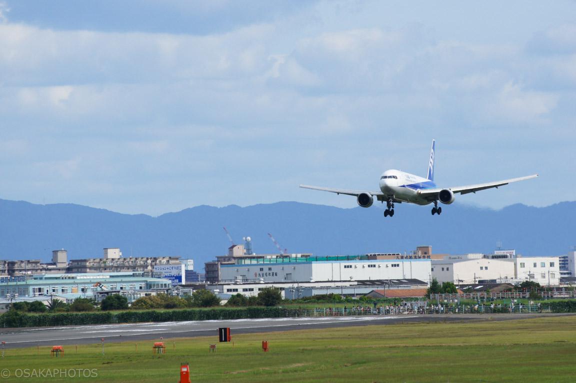 大阪伊丹空港-DSC01095