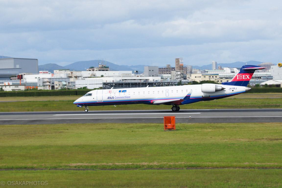 大阪伊丹空港-DSC01112