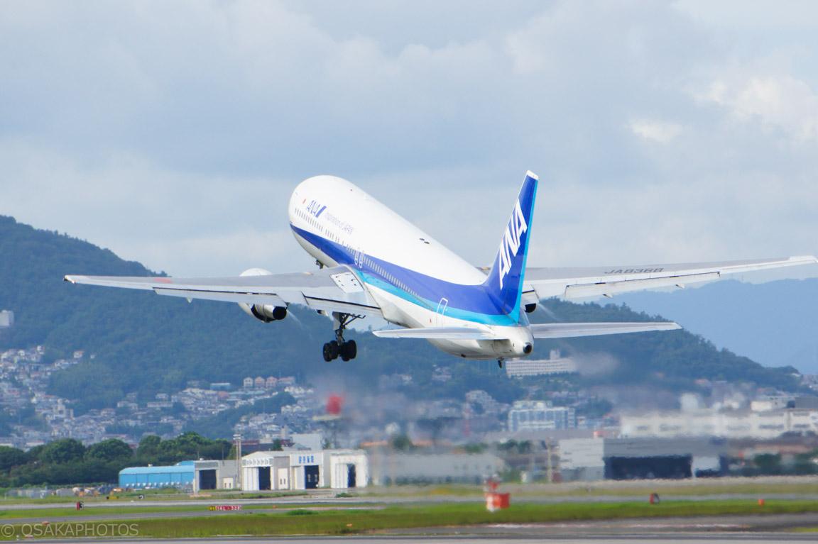 大阪伊丹空港-DSC01140