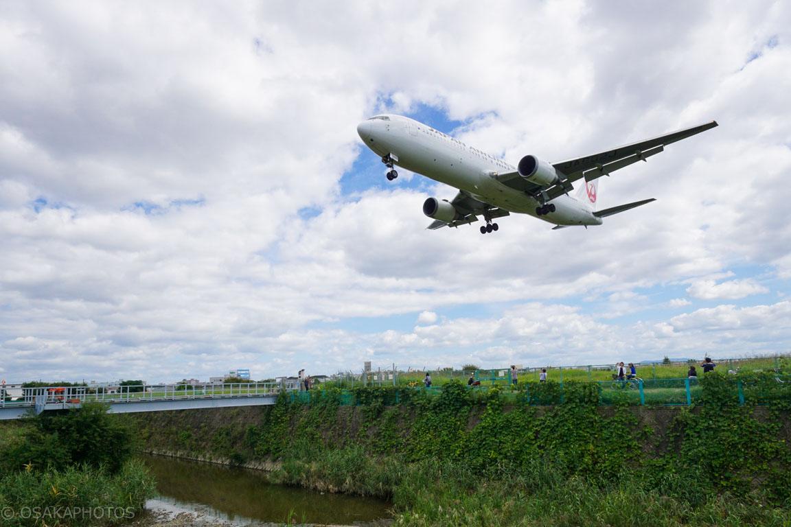 大阪伊丹空港-DSC01838