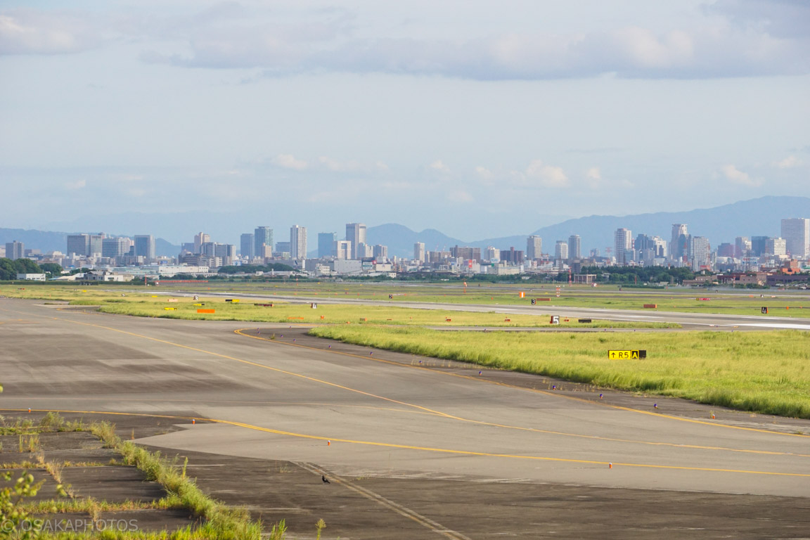 大阪伊丹空港-DSC02050