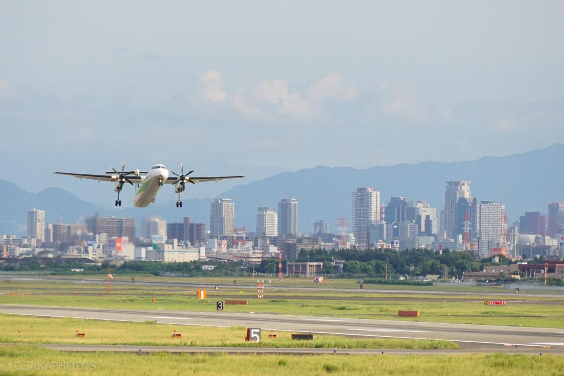 大阪伊丹空港-DSC02055