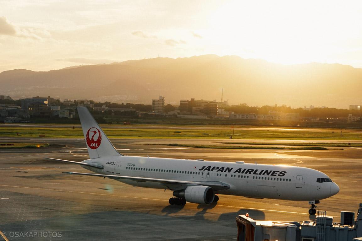 大阪伊丹空港-DSC02089