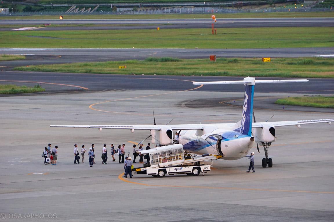 大阪伊丹空港-DSC02108