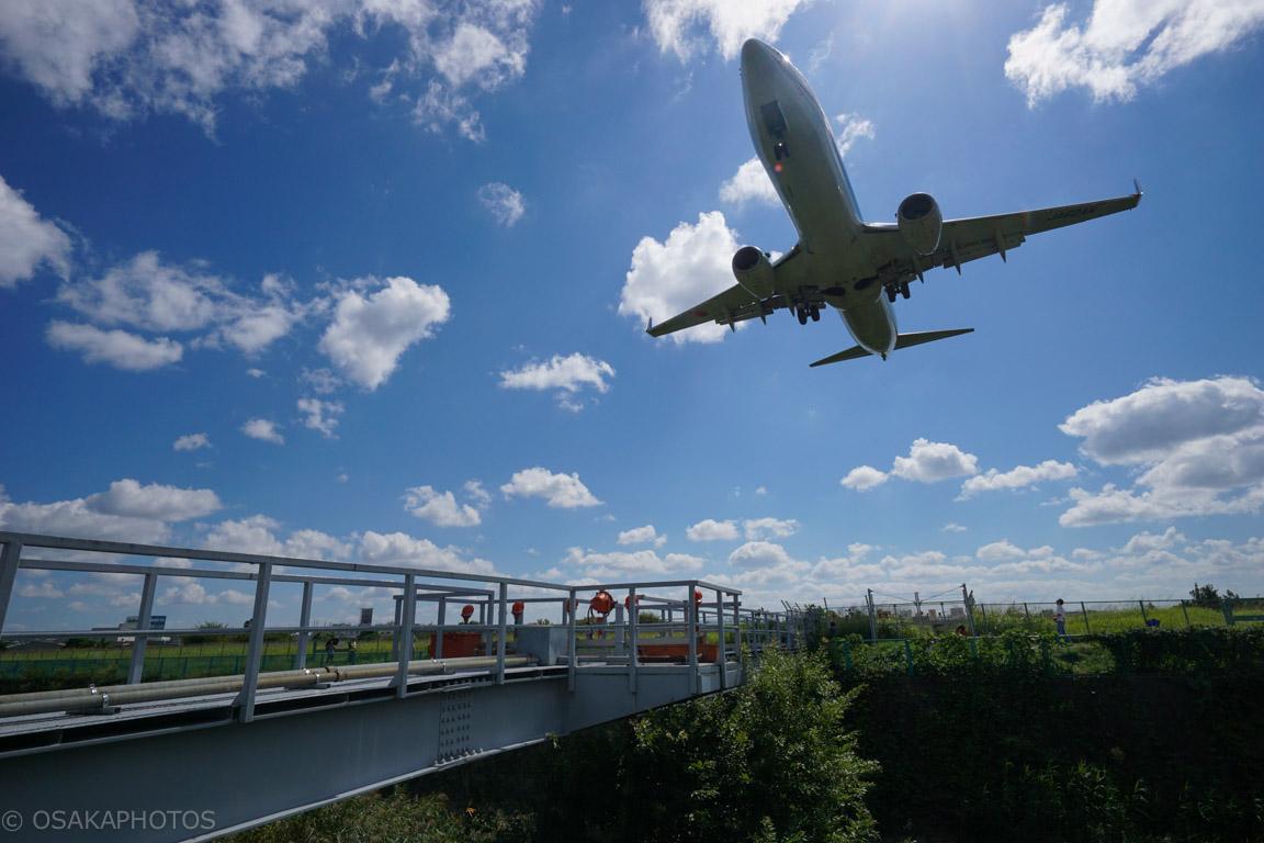 大阪伊丹空港-DSC02248
