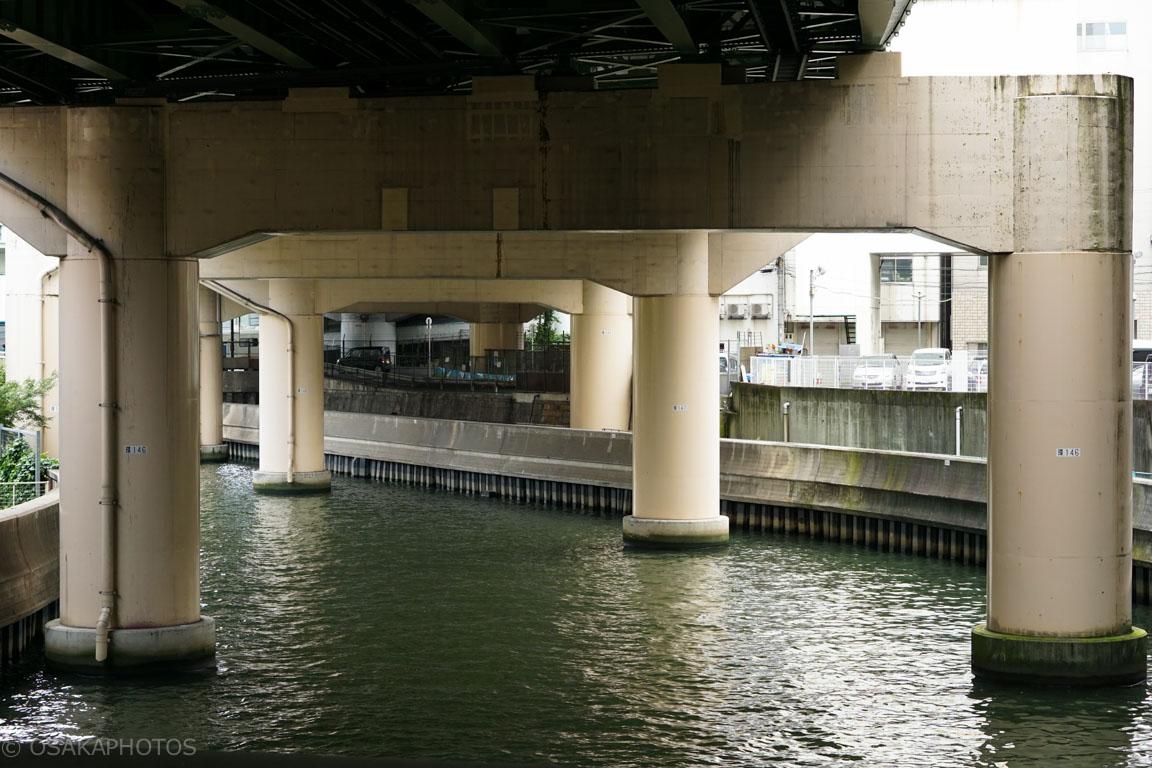 東横堀川-DSC08928