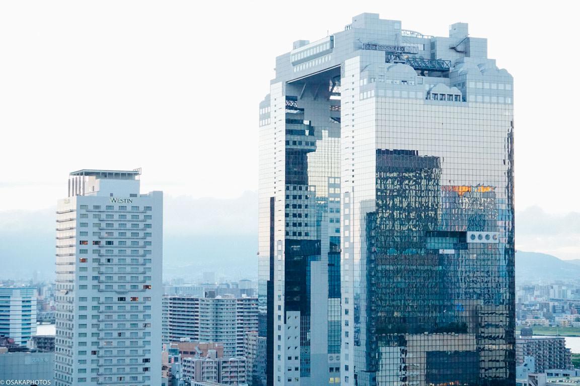 Umeda Sky Building-09460