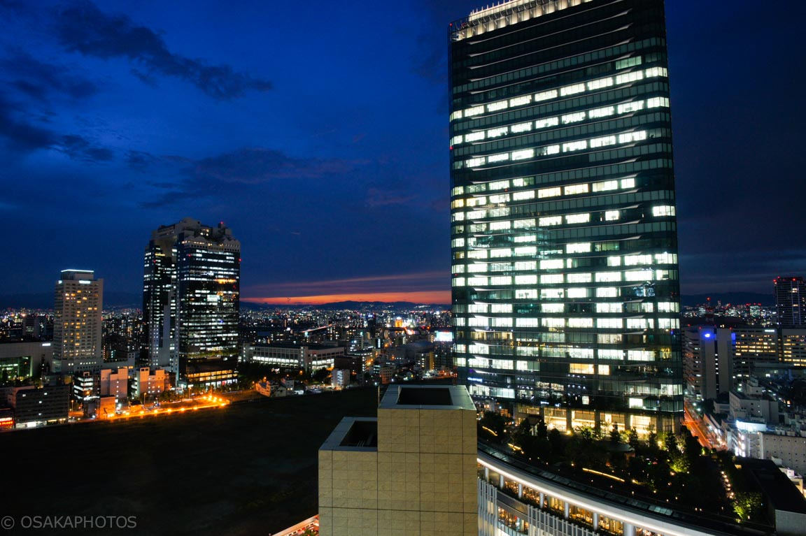 大阪夜景-DSC00314