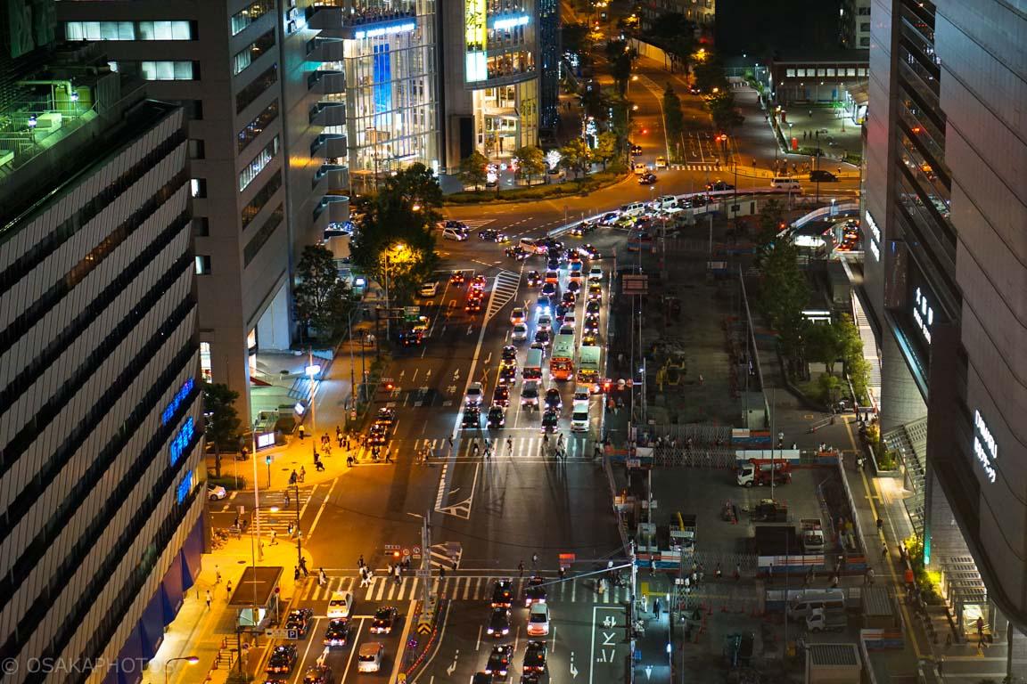 大阪夜景-DSC00374
