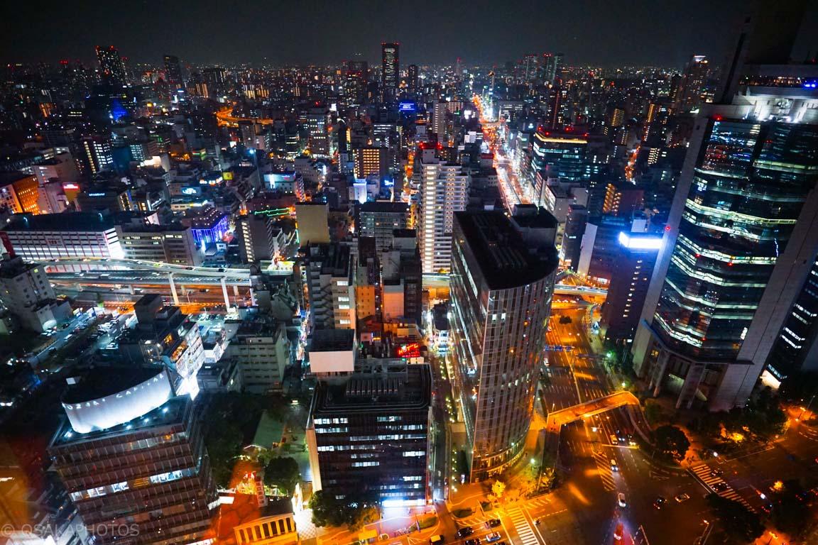 大阪夜景-DSC03713