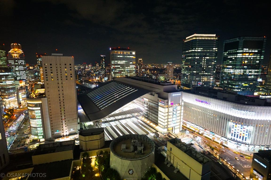 大阪夜景-DSC04604