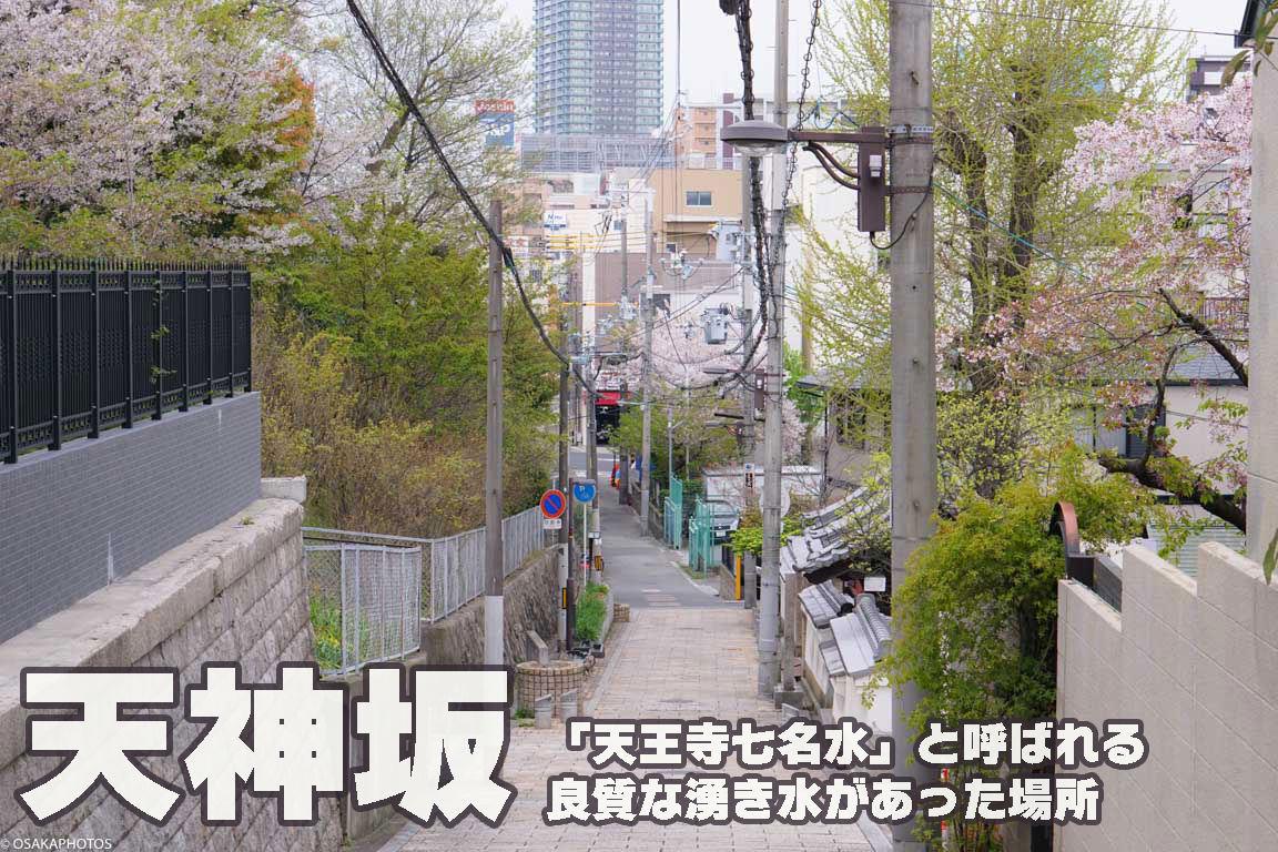 春の天王寺七坂-00540