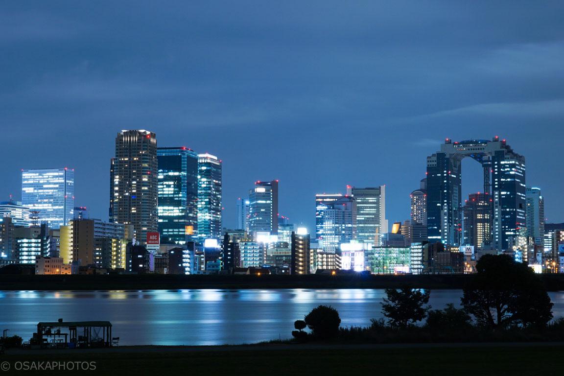 大阪夜景-DSC00238
