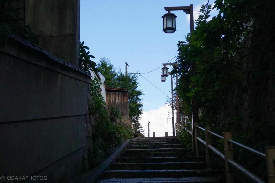 天王寺七坂-DSC02909