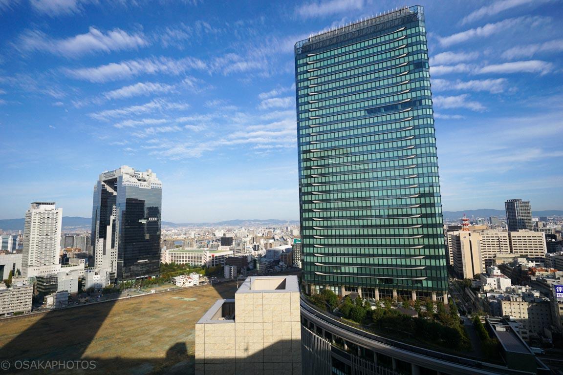 大阪ステーションシティ-DSC04455