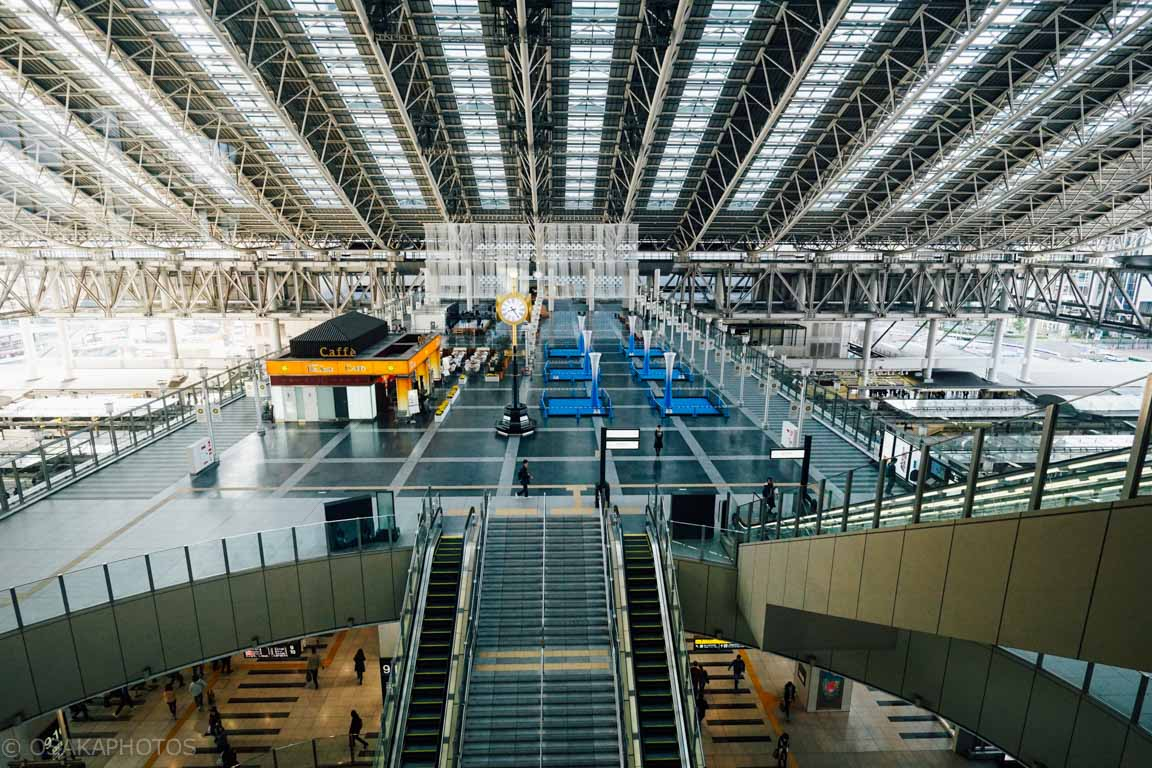 大阪ステーションシティ-DSC04470
