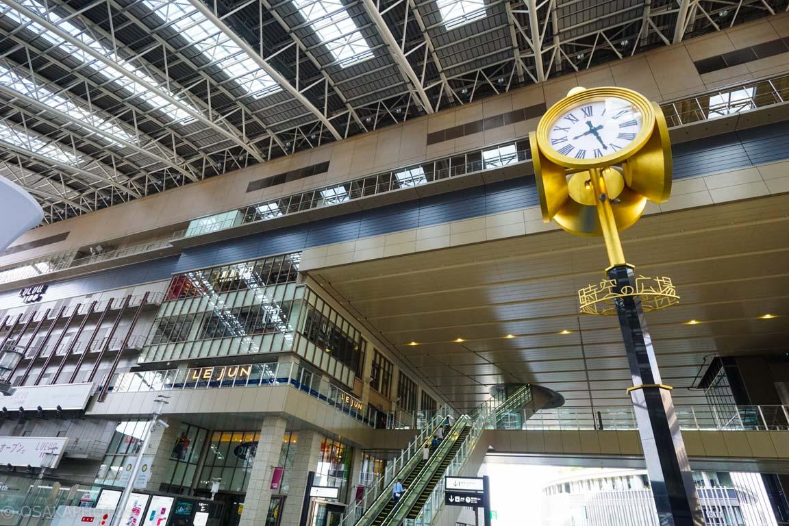 大阪ステーションシティ-DSC04486