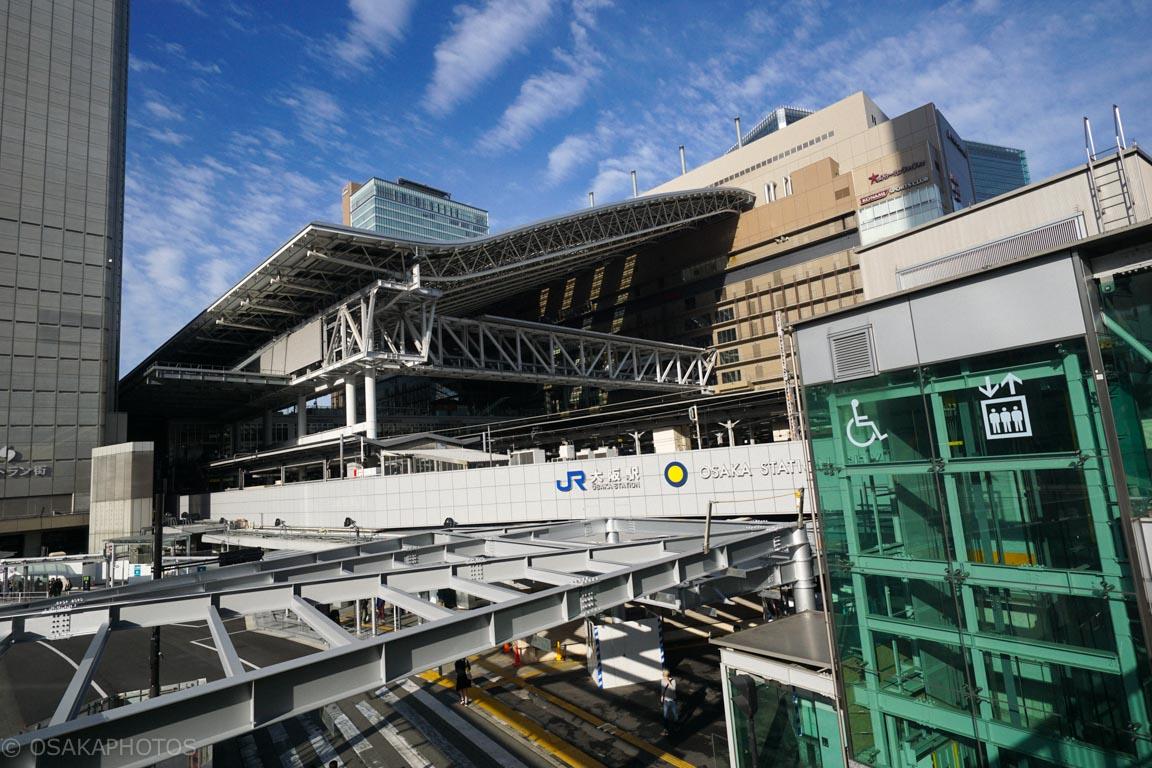 大阪ステーションシティ-DSC04490