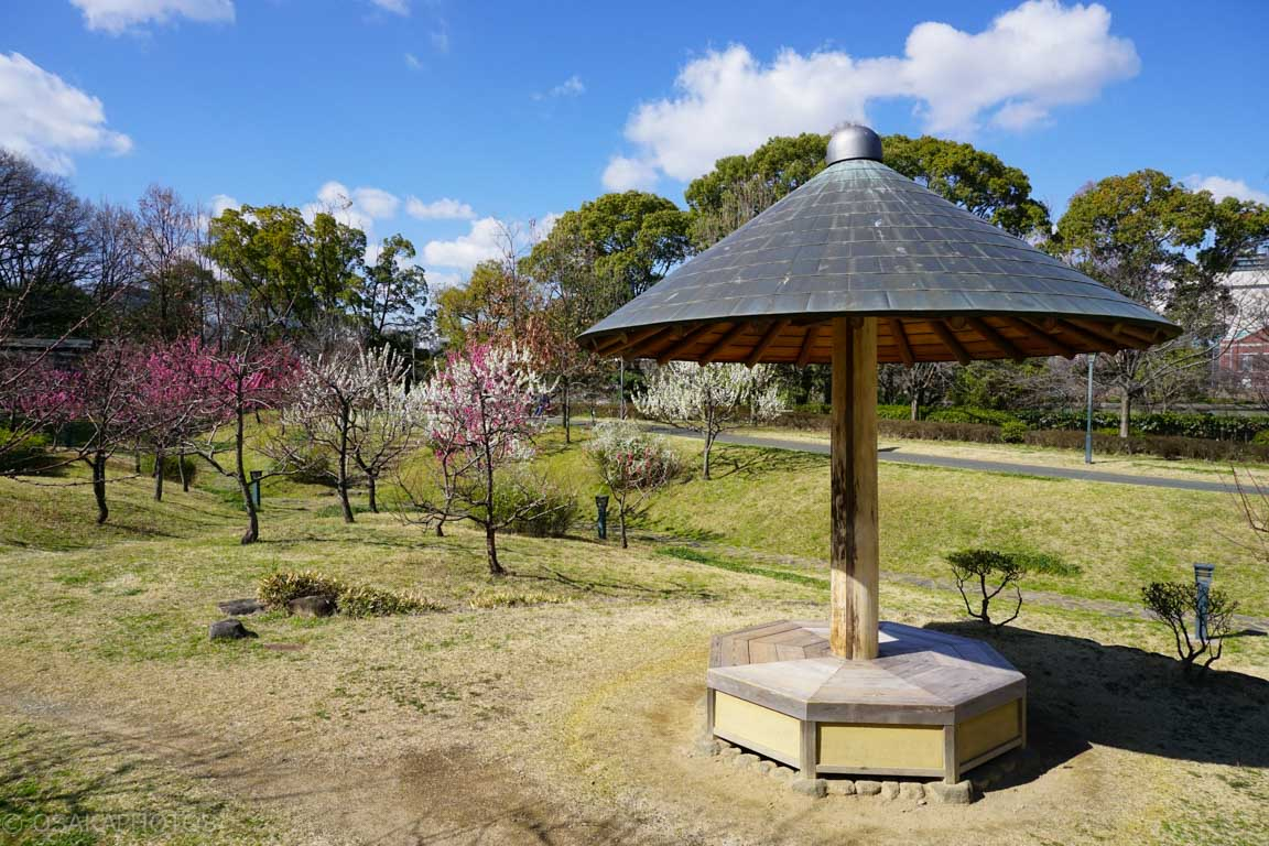 旧藤田邸跡公園 | 大阪の魅力を発信!OSAKA PHOTOS