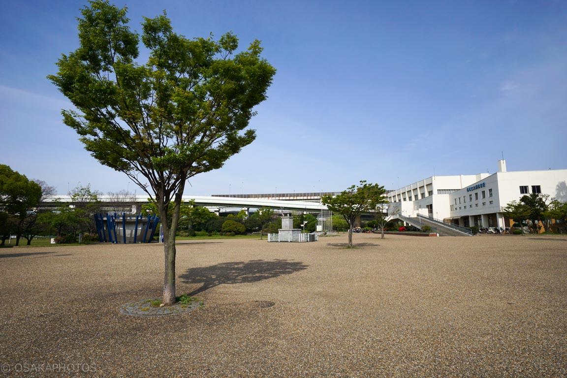 旧堺燈台-DSC08432