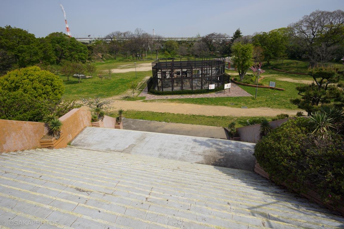 旧堺燈台-DSC08472