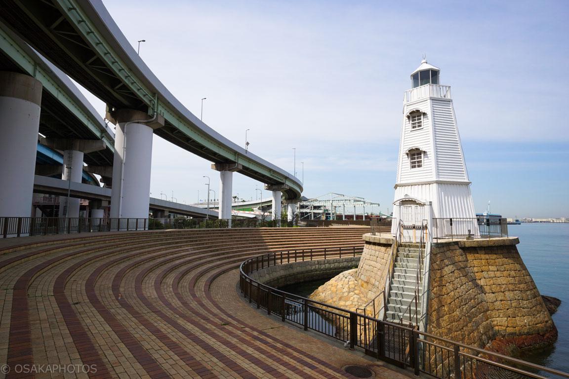 旧堺燈台-DSC08506