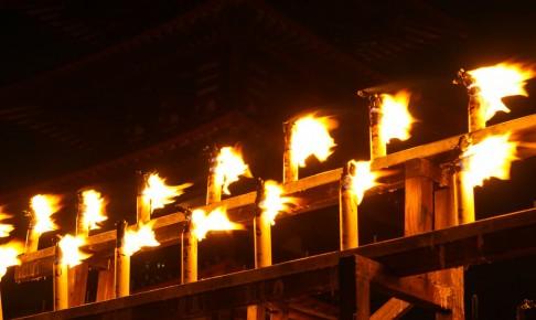 四天王寺盂蘭盆会-DSC01135