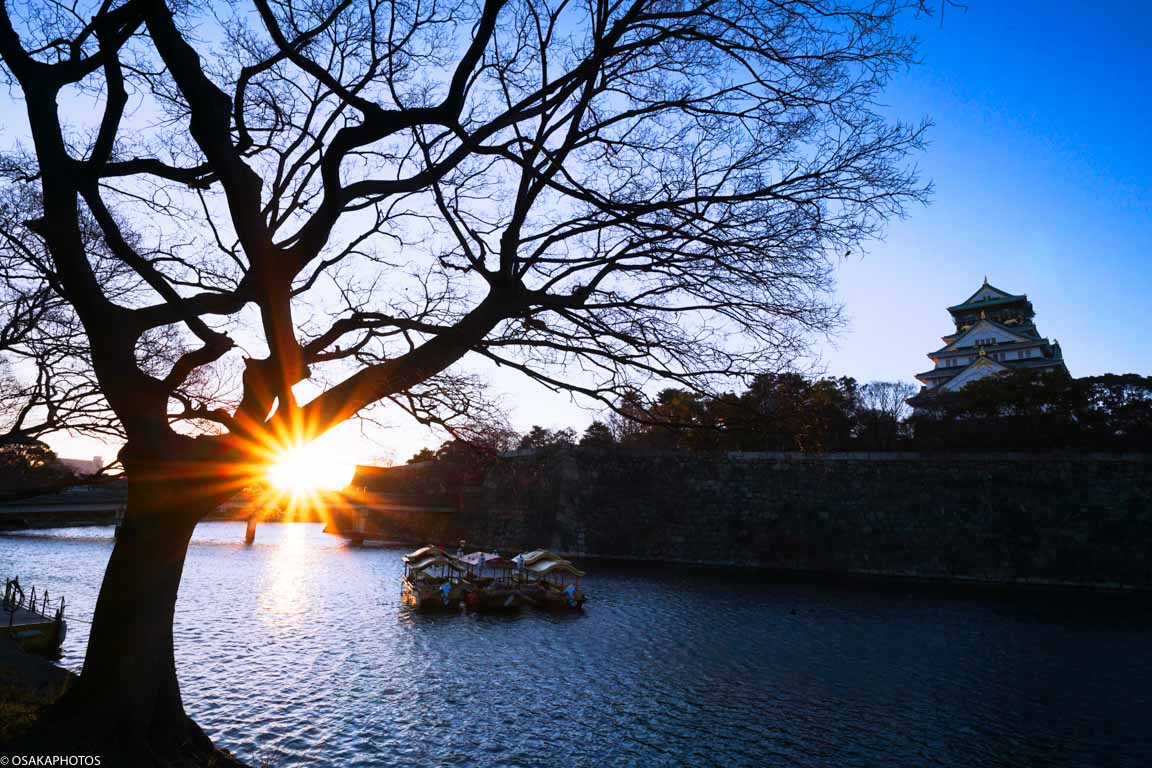 大阪城 DSC00311