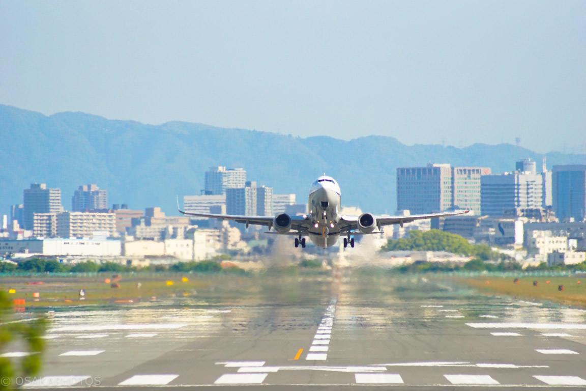 大阪国際空港-12