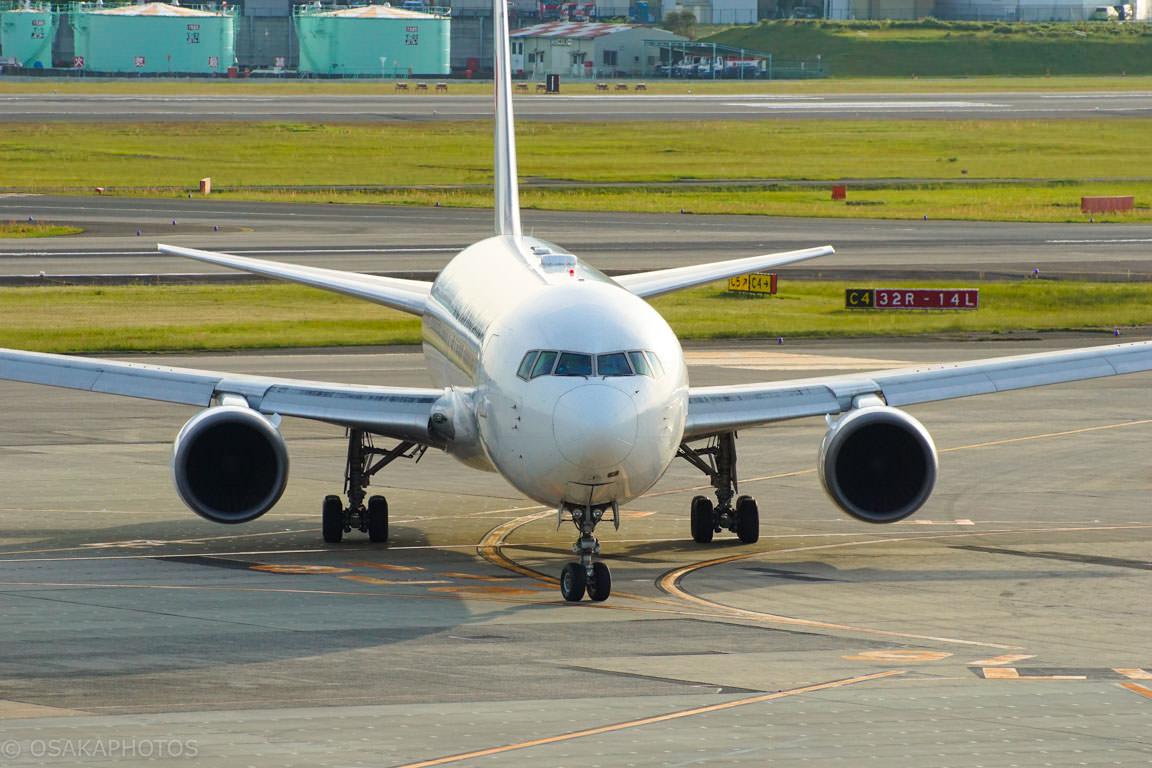 大阪国際空港-16